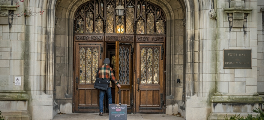 University of Chicago, Swift Hall